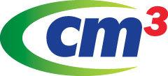 Cm3 logo | LCM Air Conditioning