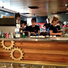 Brisbane cafe | LCM Air Conditioning