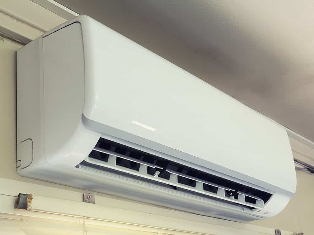 Wall mounted air conditioner | LCM Air Conditioning